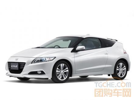 深圳本田CR-Z(进口)团购