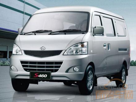 深圳长安S460