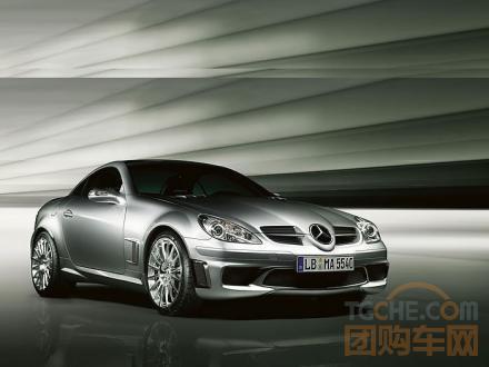 深圳奔驰SLK AMG