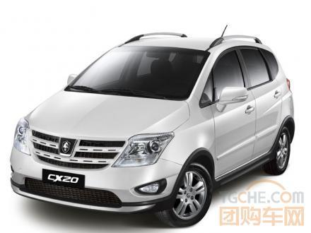 深圳长安CX20