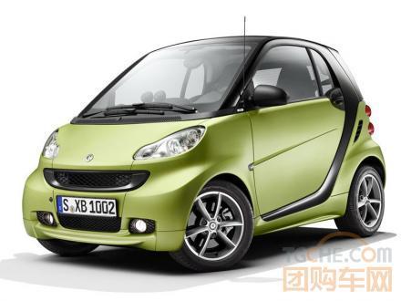 深圳smart fortwo