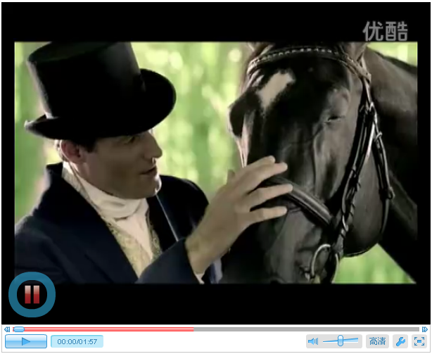 视频: 双龙品牌广告